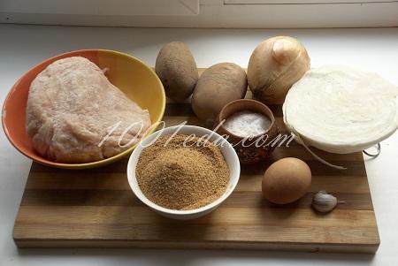 Рецепты блюд из печени на второе