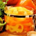 Сладкий перец, маринованный и консервированный