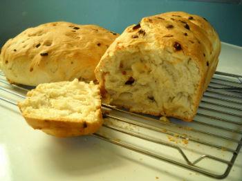 постный кекс в хлебопечке рецепт