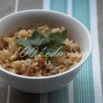 Рис по-мексикански: рецепт плова с пошаговым фото