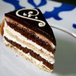 Сметанник пирог