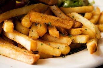 Картошечка в сыре – кулинарный рецепт