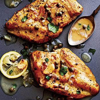 Рецепты вкусные блюды горячие