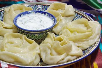 Блюда приготовленные в чайнике