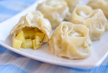 Рецепт тушенной капусты с картофелем