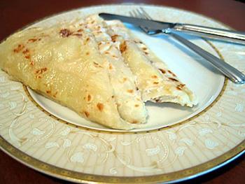 чепалгаш рецепт чеченские блины