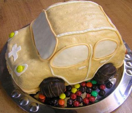 Торт на день рождения рецепты с мастикой