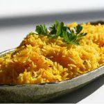 Вкусный рис в мультиварке