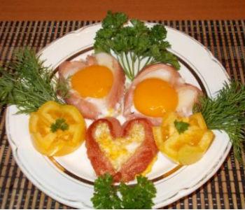 Рецепт вкусной «парочки»