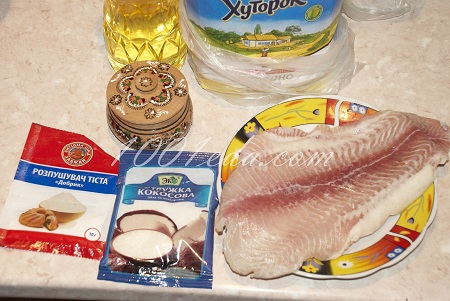 Рецепт рыба морской язык