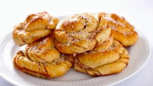 Плюшки хрущевские – кулинарный рецепт