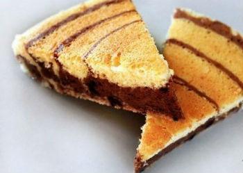 Шоколадно-творожная запеканка в мультиварке – кулинарный рецепт