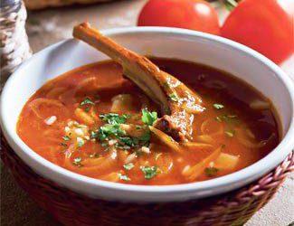 суп харче