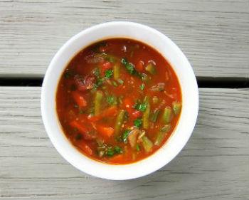 Гороховый суп с бараниной рецепт с фото