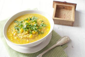 рецепты необычного супа