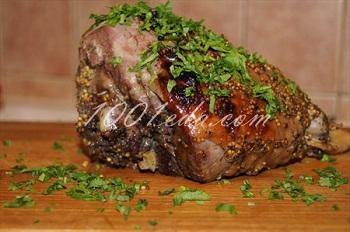 Рецепт говяжьих ребрышек в духовке с картошкой