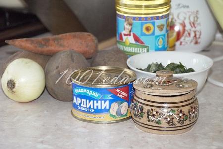 Щавелевый суп со шпинатом , пошаговый рецепт с фото