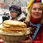 Рецепты блинов на Масленицу (24 февраля - 2 марта)