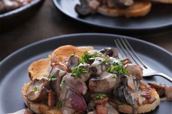 Рецепт приготовления куриной печени быстро и вкусно