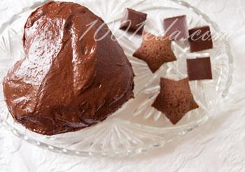 рецепт бисквит к 14 февраля