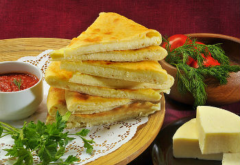 Пироги с курагой рецепт с фото пошагово