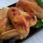 Жареная курица в мультиварке