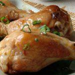 Курица в майонезе в мультиварке