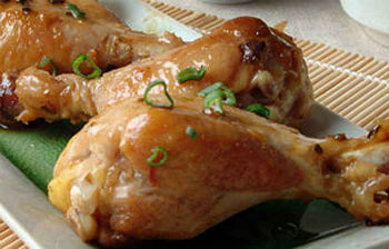 Рецепт курица в майонезе