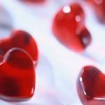День Влюбленных: история и меню