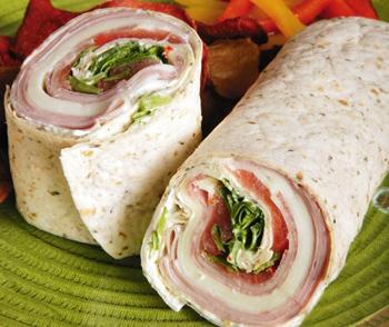 Лёгкие рецепты бутербродов с колбасой