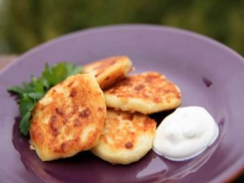 зразы картофельные с грудкой куриной