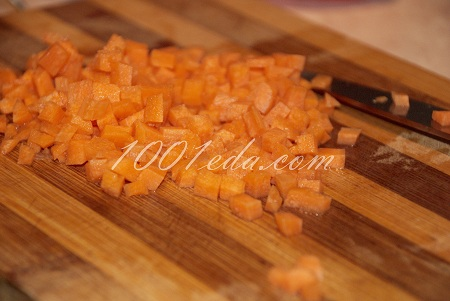 Филе-миньон с чесночно-лимонным маслом, пошаговый рецепт с фото