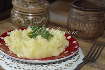 Картофельно-кабачковые котлеты на гарнир – кулинарный рецепт