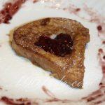 Тосты для влюбленных по-французски: рецепт с пошаговым фото