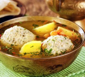 рецепт кюфта азербайджанская