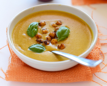 суп из картофеля рецепт