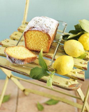 рецепт кулича с лимоном с пошаговым фото
