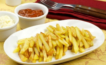 рецепт приготовления картошки фри в мультиварке
