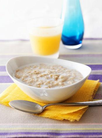 рецепт жидкой молочной каши в мультиварке