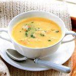 Гороховый суп пюре в мультиварке