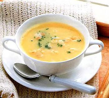 Приготовит гороховый суп в мультиварке
