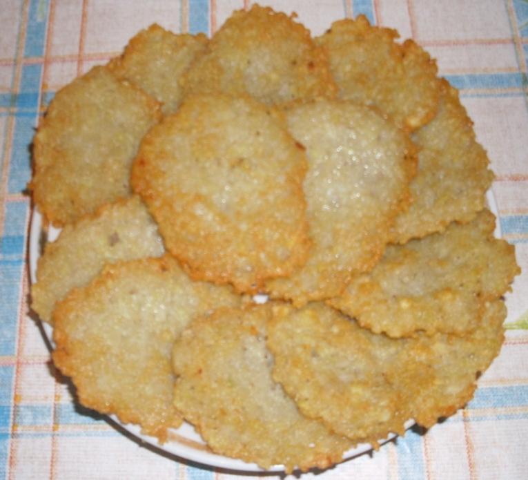 Драники из картошки рецепт через мясорубку
