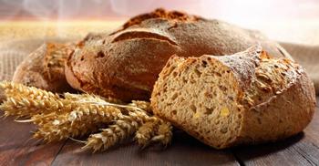 Отрубный хлеб