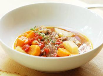 Рагу из трех видов лука к мясу, пошаговый рецепт с фото