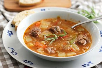Русская кухня рецепты блюд с фото