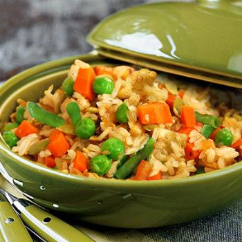 постный рецепт риса в мультиварке