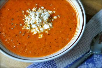 Самый вкусный суп пюре