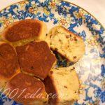 Булочки с изюмом в мультиварке: рецепт с пошаговым фото