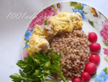 блюда при повышенном холестерине