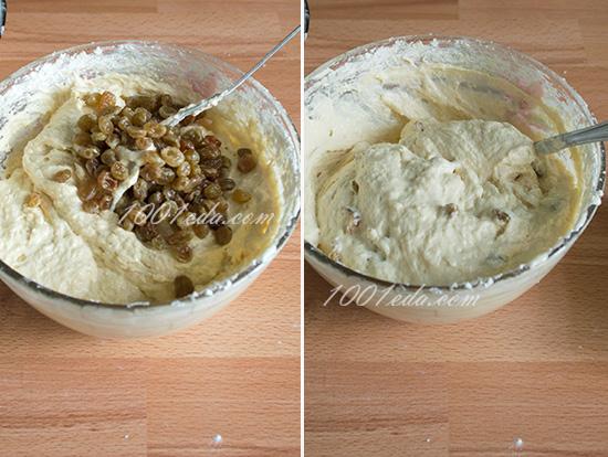 Кекс творожный рецепт в мультиварке с пошагово